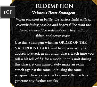 stratagemRedemption