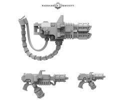 weaponsFlamerFamily