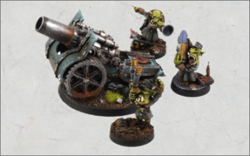 howitzerKromlech